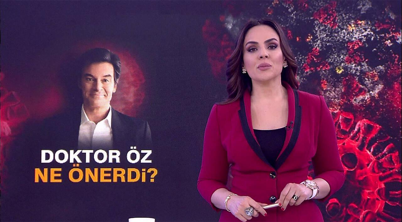 Buket Aydın'la Kanal D Haber - 11.03.2020
