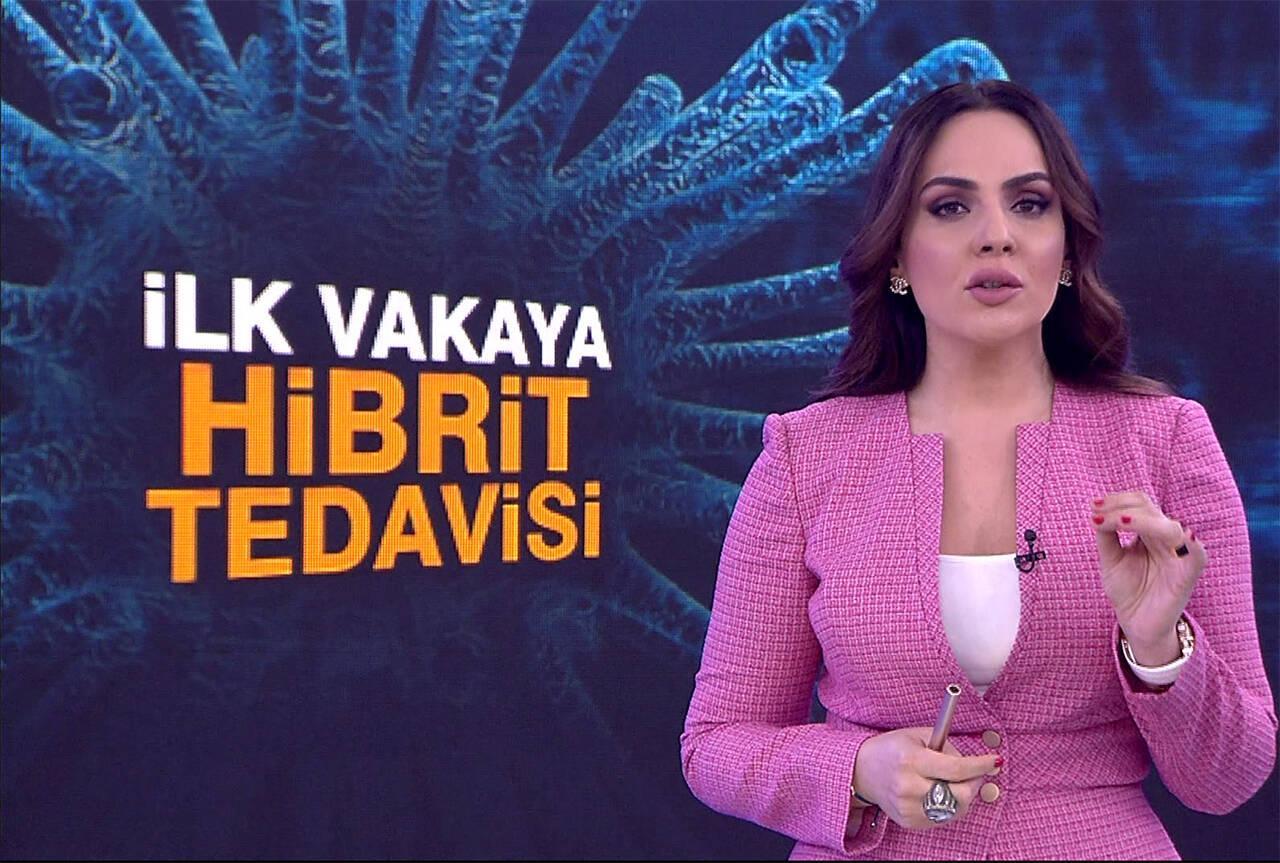 Buket Aydın'la Kanal D Haber - 12.03.2020