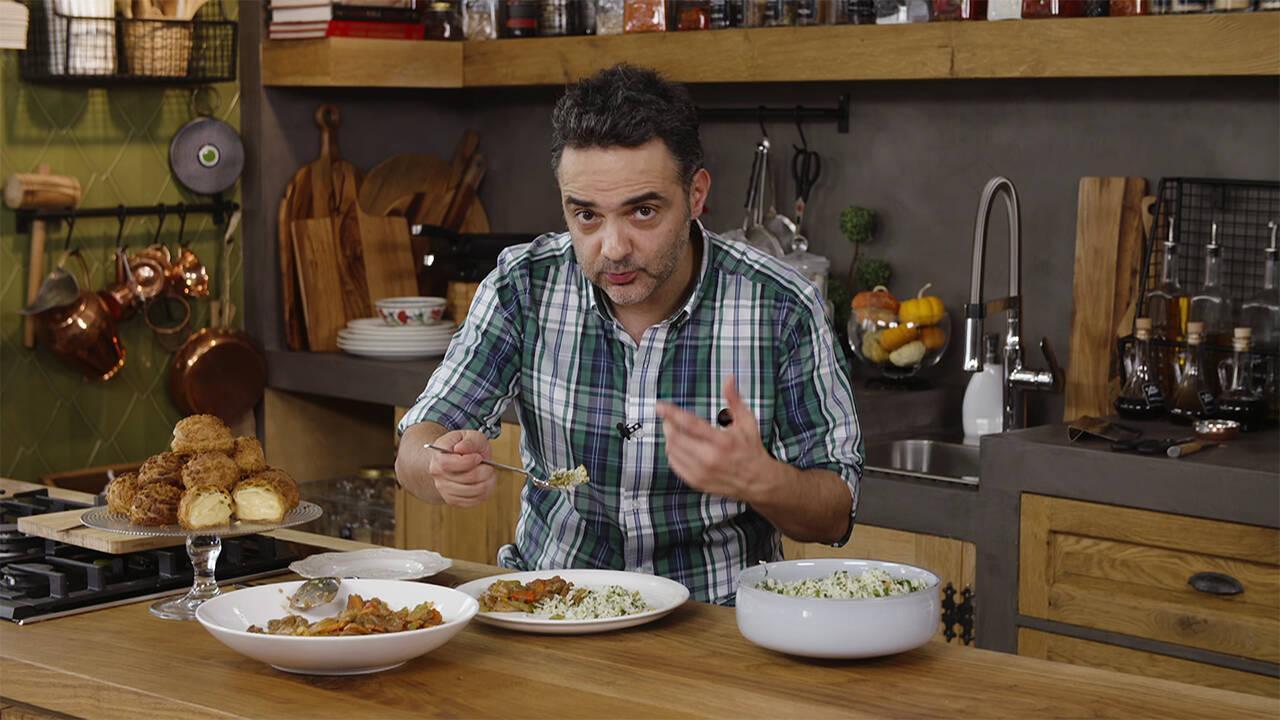 Arda'nın Mutfağı 59. Bölüm