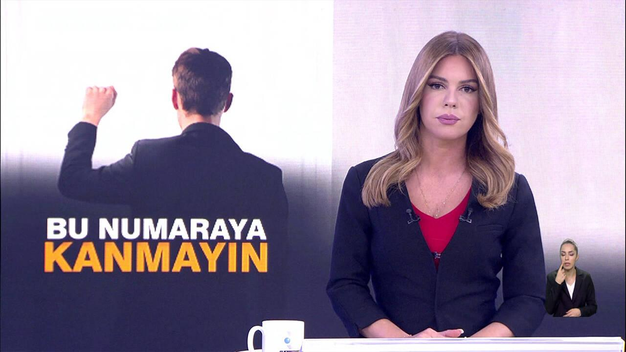 Kanal D Haber Hafta Sonu - 15.03.2020