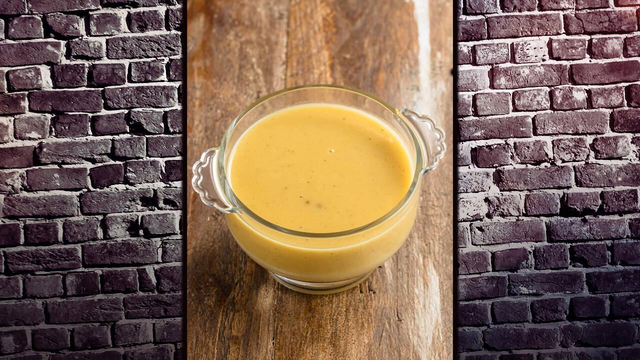 Arda'nın Mutfağı - Sebze Çorbası