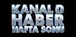 Kanal D Haber Hafta Sonu