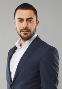 Eren Hacısalihoğlu