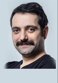 Gürhan Altundaşar