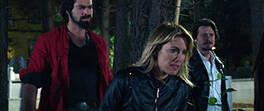 Zeynep ve Murat'ın zor anı