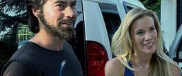 Zeynep ve Murat tatilden döndü