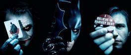 Batman: Kara Şövalye