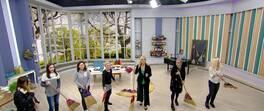Derya Baykal'ın ''Süpürge'' Şarkısı