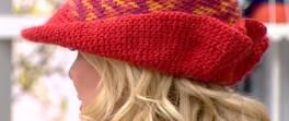 Düşes Kate Middleton Şapkası