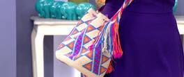 Wayuu Bag Yapımı