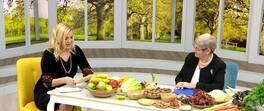 Kış aylarında hasta olmamak için neler yemeliyiz?