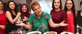 Haydi Diyarbakır'a gidiyoruz! Sahrap'la Anadolu Lezzetleri