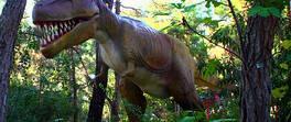 İşte Dinozorların Dünyası