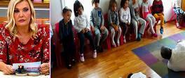 Depremin Çocuklar Üzerindeki Etkileri