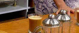 Sağlıklı ve Lezzetli Yağlı Kahve Tarifi