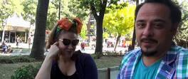 İki gezgin Varna'da karşılaşırsa…