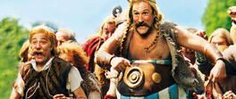 Asteriks, Sezar'a Karşı