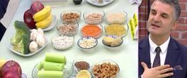 Probiyotik ve Prebiyotik Gıdalar