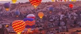 Kapadokya'nın Kalbi Nevşehir