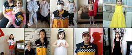 Kahramanların Çocukları - Sizden Gelenler 23 Nisan Özel