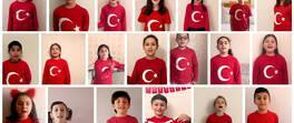 Onlar, bir sınıfın güzel yürekli çocukları - Sizden Gelenler 23 Nisan özel videosu
