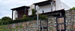 Yılmaz Özdil'in villasında 'kaçak yapı' soruşturması tamamlandı