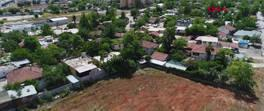 Antalya'da iki mahalle kapatıldı