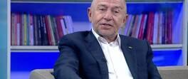 TFF Başkanı Nihat Özdemir, Hakan Çelik'in sorularını yanıtladı