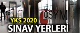 ÖSYM YKS giriş yerleri sorgulama: YKS 2020 sınav giriş belgesi ÖSYM AİS sayfasında!