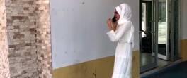 Zorla evlendiriliyorum' ihbarında bulundu, polis kurtardı | Video