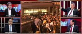 Son Dakika: Ahmet Zeki Üçok CNN TÜRK'te konuştu: Darbe girişimi 03.00'te olsaydı... | Video