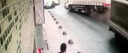 Son Dakika: Bağcılar Kaymakamı ölümden döndüğü anlar... | Video
