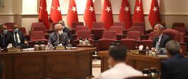 Son dakika... Bakü'den Ankara'ya kritik ziyaret... Bakan Akar'dan Ermenistan'a sert tepki | Video