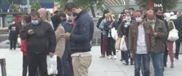Yüz yüze konuşmada bulaşı riski | Video