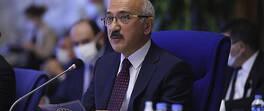 Son dakika... Hazine ve Maliye Bakanı Elvan'dan Merkez Bankası açıklaması | Video