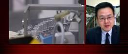 Weihua: Denemelerde yüzde 100'e kadar antikor oluştu | Video