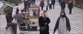 Koronavirüse karşı kişisel önlem | Video