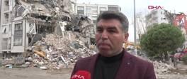 Depremin ardından moloz sorunu | Video