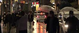 Son dakika haberi: Sokağa çıkma kısıtlaması başladı! | Video