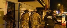 Son Dakika Haberi: İstanbul'da eş zamanlı uyuşturucu operasyonu | Video