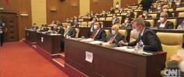 ABB Meclisi bütçe görüşmesi | Video