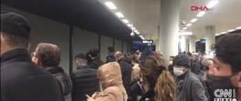 İstanbullu virüsle seyahat ediyor | Video