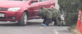 Eşinin aracına bomba koymuştu... 19 yıl hapis cezasına çarptırıldı | Video