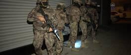 Son Dakika: İstanbul'da 28 adrese eş zamanlı operasyon | Video