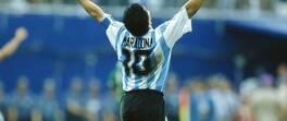 Son dakika haberler... Efsane futbolcu Maradona öldü | Video