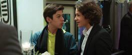 9. Bölüm - Demir, Ali'yi kıskandırdı!