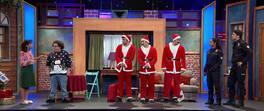 Nitelikli Noel Babacılık