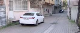 Zeytinburnu'nda riskli alan kararı