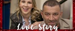 Love Story: Selin&Mesut - 14 Şubat 2021 Sevgililer Gününe Özel İçerik