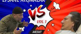 Hüsnü ve Mesut'un komik atışmaları - VOL 3